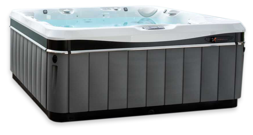installation spa vannes morbihan Cantabria serie