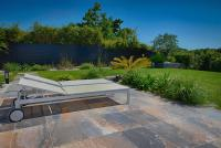 Mobilier et décoration de jardin