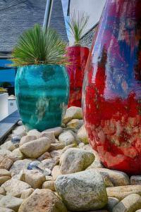 poterie GOICOECHEA décoration jardin